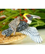 Vintage_flying_pelican_bird_painted_wood_brooch_pin_signed_1989_thumbtall