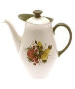 Wedgwood Covent Garden Coffee Pot - $85.49