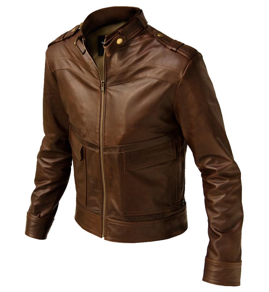Mens Leather Jackets  Hudsons Bay