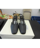 Black ladies pumps size 5.5 by Lifestride - $9.90