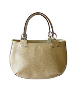 Authentic Kate Spade Beige Saranac Leather Port... - $25.00