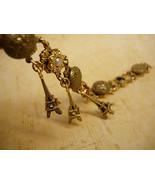 Paris Charm enamel button bracelet - $65.00