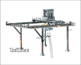 MODEL POWER HO 315 - Overhead Crane for Sand Gr... - $84.50
