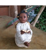 All God's Children, Erica, Angel on Cloud Orn.,... - $29.00