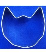 Cat Face Cookie Cutter - $5.00