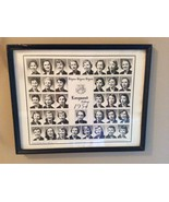 Longwood College Sigma Sigma Sigma 1954 Sororit... - $15.00
