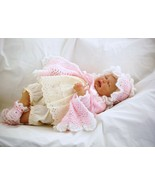 Berenguer Life-Like Newborn Sleeping Doll  45-0... - $88.00