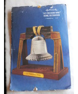 Hallmark Let Freedom Ring Honeycomb Tissue Pape... - $7.99