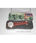 Lionel Collectible Train Watch in Tin W/ Certif... - $9.99