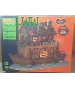 Lemax Halloween Spooky Town Village Signature C... - $65.99