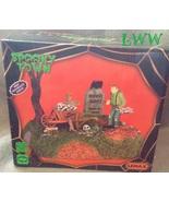 Lemax Halloween Spooky Town Igor The Grave Digg... - $37.99