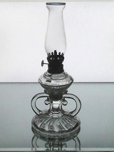 Vintage_pegged_oil_lamp_clear_3_section_10.25_x_4.5_early_1900_s_001_thumb200