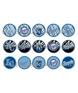 MLB Kansas City Royals Zebra 1