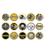 NFL Pittsburgh Steelers 2 1