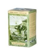 Tea Moroccan Mint Herbal Tea (6x18 Bag) - $64.95