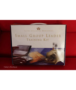 7PC Set Small Group Leader Training Kit Crown F... - $49.49