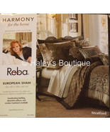 Reba Stratford Bedding Collection European Sham... - $19.79