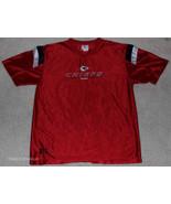 NFL KC Chiefs Football Jersey Kansas City Red B... - $19.79