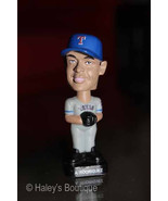 Texas Rangers Alex Rodriguez #3 Bobble Head Bas... - $14.84