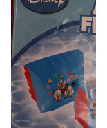 Disney Mickey Mouse Clubhouse 2 Arm Floats Swim... - $9.89