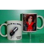 Howard Stern 2 Photo Designer Collectible Mug 01 - $14.95