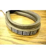 MTD and Troy Bilt deck belt 754-0498, 954-0498 - $24.74