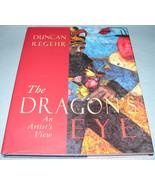 Duncan Regehr The Dragon's Eye w/DJ Signed Zorr... - $29.99