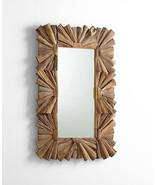 Cyan Design 06630, Haverford Mirror, Rustic, Na... - $710.00