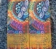 Satya Trishaa Incense Sticks, Nag Champa (1) Box