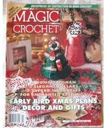 Magic Crochet -- Back Issue, October 1997, Numb... - $5.00