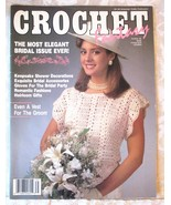 Crochet Fantasy Magazine #35 -- Back Issue, Apr... - $5.00
