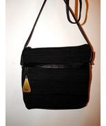 Crossbody Black Dressy Purse Handbag Sharif 8