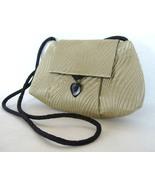 Sage Green Pagoda Purse Handmade Handbag Tapest... - $115.00
