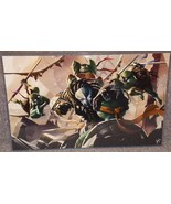 TMNT vs The Predator Glossy Print 11 x 17 In Ha... - $24.99