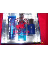 Beverly Hills Polo Club 3pc. Active Fragrance G... - $14.99