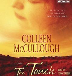 The_touch_colleen_mccullough_audiobook