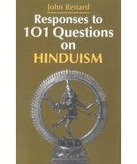 Responses to 101 Questions on Hinduism [Paperba... - $10.40