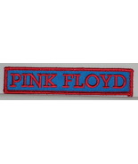 Embroidered Patch Pink Floyd Patch - $3.22