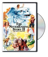 The Neverending Story II - The Next Chapter (20... - $7.99