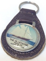 Vintage Promo Keychain THE BLUENOSE~PRIDE OF NO... - $8.07
