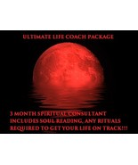 SPIRITUAL GUIDANCE LIFE ON TRACK ULTIMATE PACK ... - $144.00