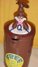 NESTLE QUIK  CHOCOLate Pitcher Mixer & 2 Mugs D... - $28.21
