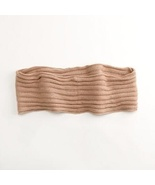NWT J. Crew oversized cable tube scarf retail $... - $20.00