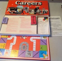 1979 Careers Board Game by Parker Brothers #66 ... - $37.04