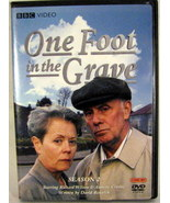 One Foot in the Grave - Season 2 DVD - $8.99