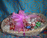Buy Baby Shower Gift Baskets of Assorted Handmade Chocolates