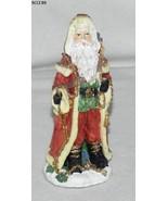International Santa Claus Collection Saint Nich... - $12.99