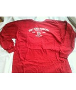 Ohio State Buckeyes Shirt  Athletics Size M Lon... - $21.84