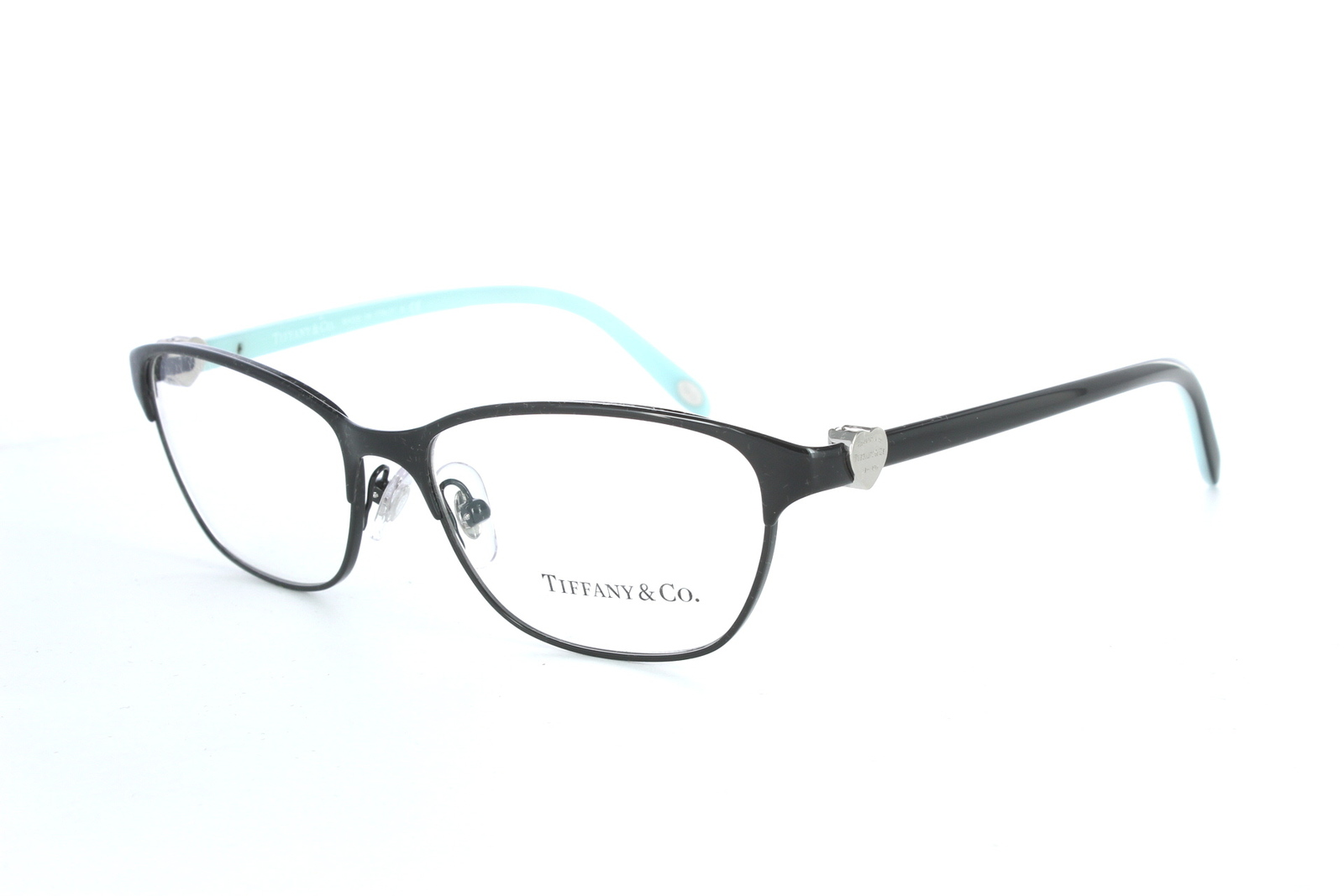 New authentic tiffany amp co tf1072 6007 51mm eyeglass frame eyeglass