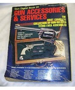 Gun Digest Book of Gun Accessories Services 1979 - $8.99